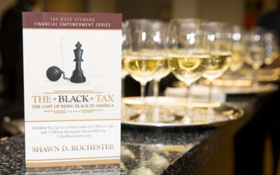 "AllianceBernstein Examines ""The Black Tax: The Cost of Being Black in America"" During Black History Month"