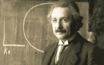 Ten Truly Profound Quotes from Albert Einstein on Race in America
